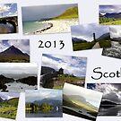 Scotland by mikebov