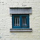 Small Window by Ethna Gillespie