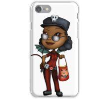 Candy Cop iPhone Case/Skin