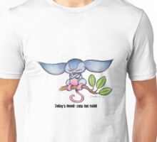 Cute Tree Mouse Unisex T-Shirt