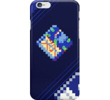 Little Floppy World iPhone Case/Skin
