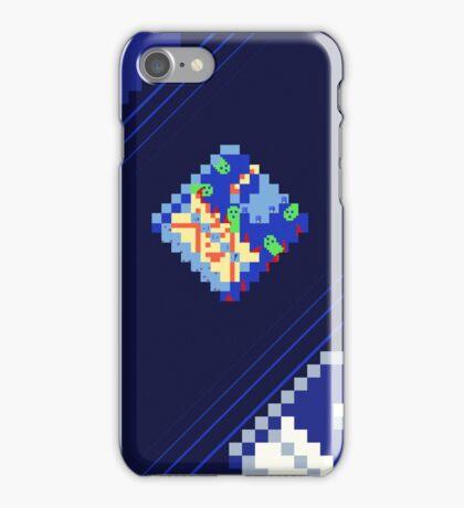 Little Floppy World iPhone Case/Skin
