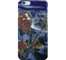 Finessing Lucille iPhone Case/Skin