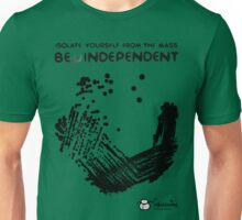 Be μindependent Unisex T-Shirt