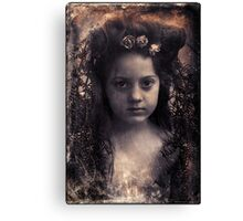 pure love Canvas Print