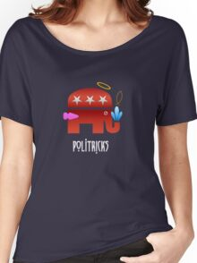 Vote Republican 2012 Women's Relaxed Fit T-Shirt