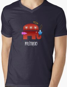 Vote Republican 2012 Mens V-Neck T-Shirt