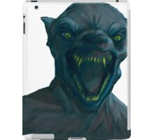 Professor Lupin- Harry Potter iPad Case/Skin