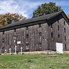Another great old barn by vigor