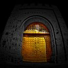 Kiev's Golden Gate by DmitriyM