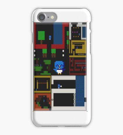 PZZT iPhone Case/Skin