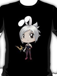 Chibi Battle Bunny Riven T-Shirt