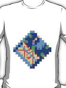 Little Floppy World T-Shirt