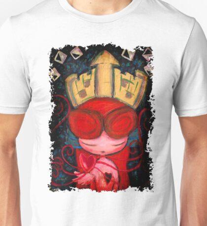 The Mermaid of the Light Unisex T-Shirt