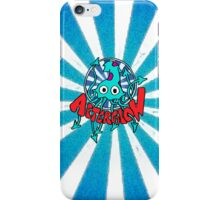 Afterglow Apparel - Squid iPhone Case/Skin