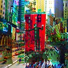 New York 8 by Igor Shrayer