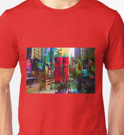 New York 8 Unisex T-Shirt
