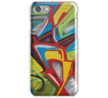 Hood Graffiti iPhone Case/Skin