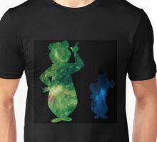 Inside Yogi and Boo Boo Unisex T-Shirt