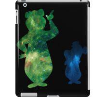 Inside Yogi and Boo Boo iPad Case/Skin