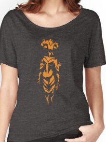 Flame Atronach Women's Relaxed Fit T-Shirt