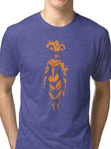 Flame Atronach Tri-blend T-Shirt