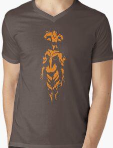 Flame Atronach Mens V-Neck T-Shirt