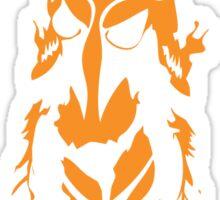 Flame Atronach Sticker