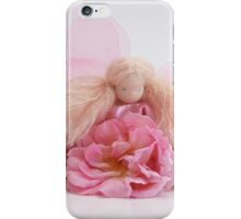 Lilabelle Spring Fairy iPhone Case/Skin