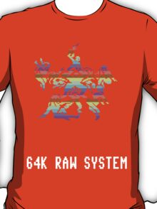2^2 T-Shirt