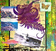 Land of Wonder by Bec Schopen