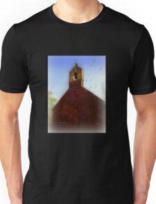 St. Pancras Church, Exeter Unisex T-Shirt