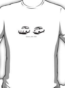 Subaru 360 1958 T-Shirt