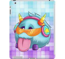 Poro Arcade iPad Case/Skin