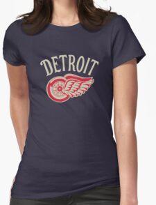 Red Wings sport detroit T-Shirt