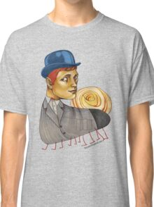 Snailapillar Classic T-Shirt