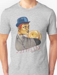 Snailapillar Unisex T-Shirt