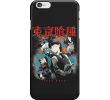 Kaneki Ken Cover iPhone Case/Skin