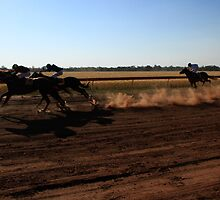 Country Races - Talwood by Noel Elliot