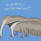 The Joke is Wearing Thin. . . by JBDesigns