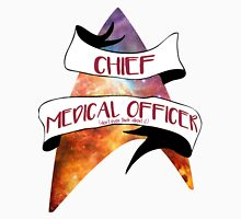 Chief Medical Officer (don't even think about it) Unisex T-Shirt
