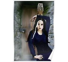 Hekate - The Keeper of Wisdom Poster