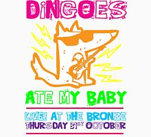 Dingoes Ate My Baby | Buffy The Vampire Slayer Band T-shirt [Neon] Unisex T-Shirt