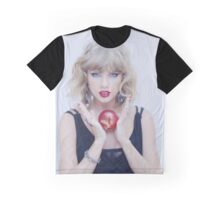 Taylor Swift Graphic T-Shirt