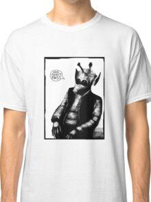 Greedo: Han Shot First Classic T-Shirt