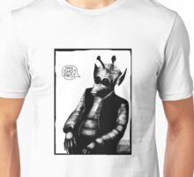 Greedo: Han Shot First Unisex T-Shirt