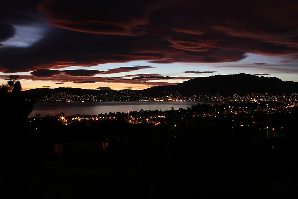 Hobart - Tasmania by alidavisphoto