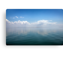 The Truman Show Canvas Print