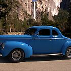 1940 Ford Coupe by TeeMack