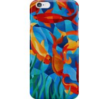 Under the Water iPhone Case/Skin